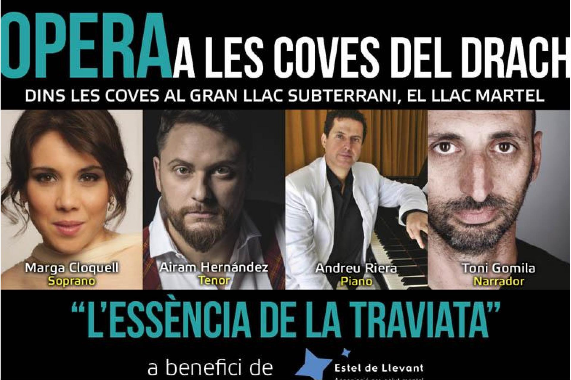 Ópera Solidaria